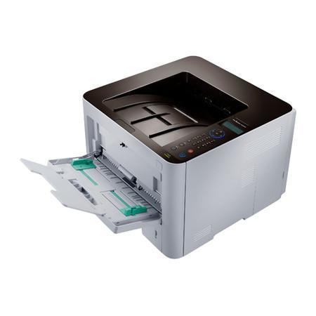 Impressora Samsung ProXpress M4020ND, Laser, Mono, Wi-Fi, 110V - SS383H