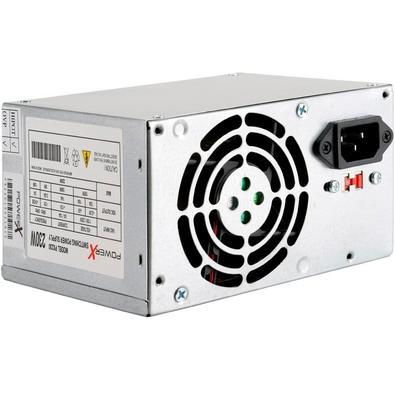 Fonte PowerX 230W Com Cabo PX230