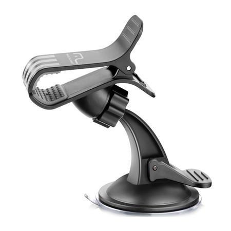 Suporte Veicular Multilaser com Clipe e Braço para Smartphone - AC179