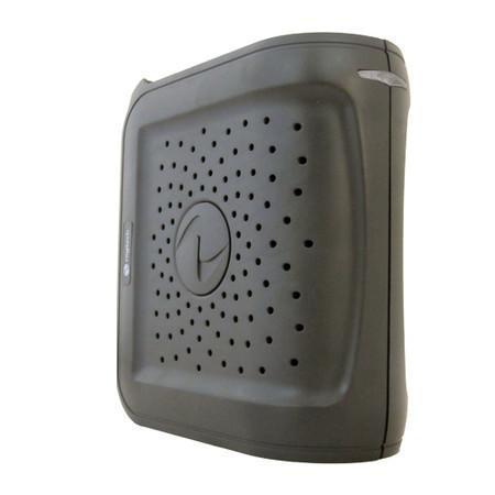 Ragtech Estabilizador Microprocessado WHTP 300 60Hz 115V Black 4046