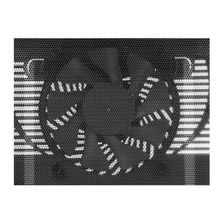 Base para Notebook CoolerMaster L1 de 7´ a 17´ R9-NBC-NPL1-GP