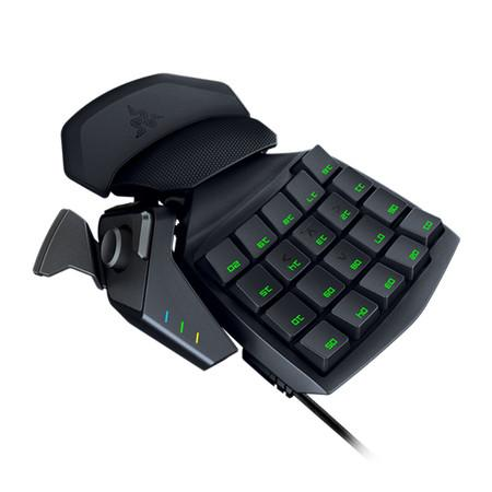 Teclado Razer Gamer Orbweaver Stealth