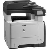 Multifuncional HP LaserJet Pro M521DN, Laser, Mono, 110V - A8P79A