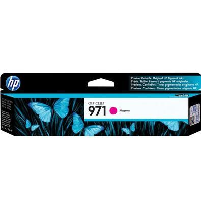 Cartucho de Tinta HP CN623AM Nº971 Magenta