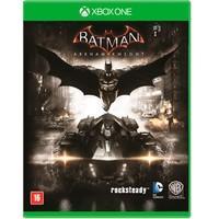 Game Batman Arkham Knight Xbox One