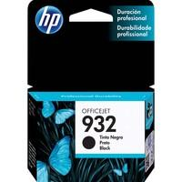Cartucho de Tinta HP Officejet 932 Preto CN057AL