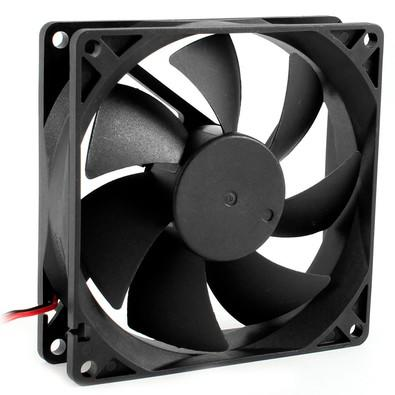 Cooler FAN Evercool 92mm Ball Bearing EC9225M12CA