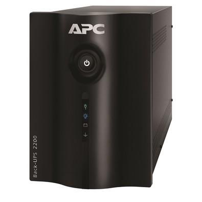Nobreak APC Back-Ups Br 2200va Mono/220v Bz2200i-Br