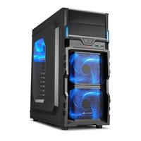 Gabinete Sharkoon ATX VG5-W