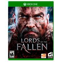 Game Lords Of The Fallen Complete Edition Xbox One