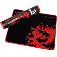 Mousepad Gamer Redragon Archelon, Speed, Médio (330x260mm) - P001