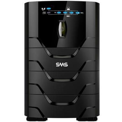 Nobreak Senoidal SMS 3200VA Power Sinus Mono 220V - 27873