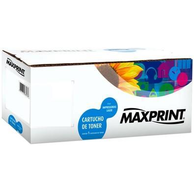Toner Maxprint para Samsung, Preto - MLT-D101S