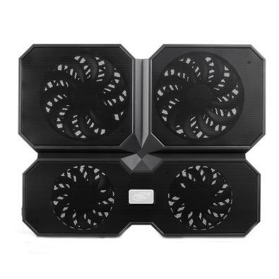Base para Notebook DeepCool com Cooler Portátil USB MULTICORE X6