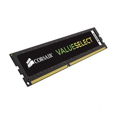 Memória Corsair 4GB, 2133MHz, DDR4, CL15 - CMV4GX4M1A2133C15