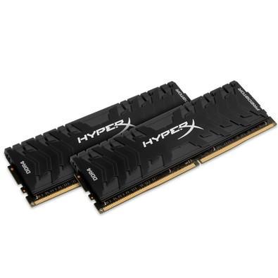 Memória Kingston HyperX Predator 8GB (2x4GB) 3000Mhz DDR4 CL15 - HX430C15PB3K2/8
