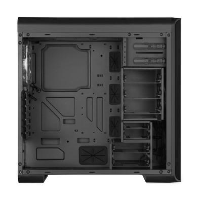 Gabinete Sharkoon ATX BW9000-W Black