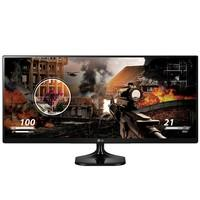 Monitor LG LED 25´ Ultrawide, Full HD, IPS, HDMI - 25UM58-P