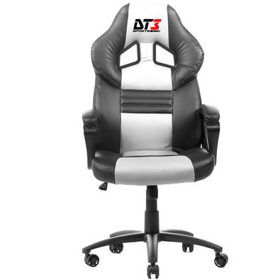 Cadeira Gamer DT3sports GTS, White - 10237-3