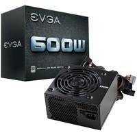Fonte EVGA 600W 80 Plus White - 100-W1-0600-K