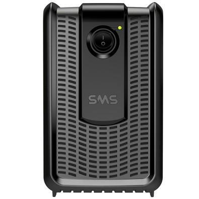 Estabilizador SMS 500VA Revolution Speedy Bivolt 16620