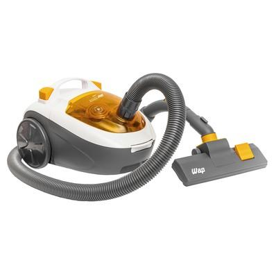 Aspirador de Pó WAP 1600W Escova Pet Care - Ambience Turbo Bagless 220V