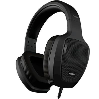 Headset Gamer Ozone Gaming Gear Rage Z50 Preto