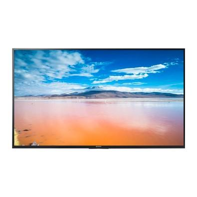 Smart TV Sony Bravia LED 55´ 4K Android TV, Wi-Fi Integrado, Motionflow XR 240, X-Reality Pro - KD-55X7005D