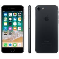 iPhone 7 Preto Matte, 32GB - MN8X2