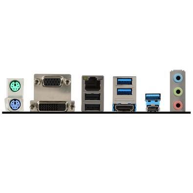 Placa-Mãe MSI p/ Intel LGA 1151 B250M PRO-VDH DDR4