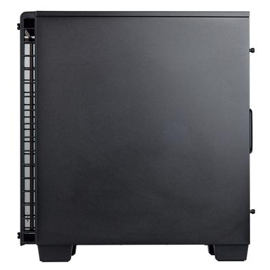 Gabinete Corsair Gamer Crystal ATX Series 460X Preto CC-9011099-WW