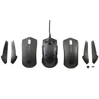 Mouse Gamer Cooler Master Óptico Mastermouse Pro SGM-4006-KFOA1