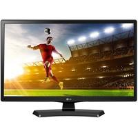 TV LED 19.5´ LG, Conversor Digital, HDMI, USB - 20MT49DF-PS