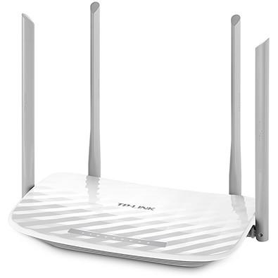 Roteador Wireless TP-Link Dual Band 900Mbps AC900 Archer C25