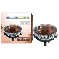 Cooler para Processador Bluecase AMD/Intel Aluminio BC-01UA
