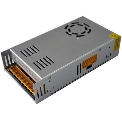 Fonte Eletrônica Empire para CFTV 12V 30A Chaveada 3741