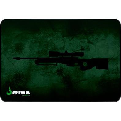Mousepad Gamer Rise Mode Sniper, Speed, Grande (420x290mm) - RG-MP-05-SNP
