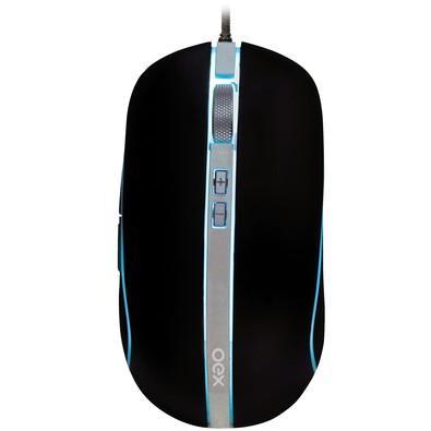 Mouse Gamer OEX Game Hybrid 5000DPI - MS310
