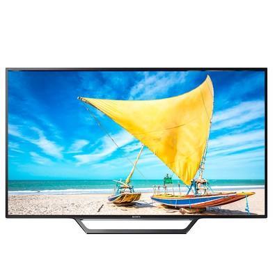 Smart TV LED 32´ Sony, Conversor Digital, 2 HDMI, 2 USB, Wi-Fi - KDL-32W655D
