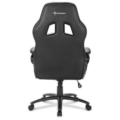 Cadeira Gamer Sharkoon Shark Skiller SGS1 Black