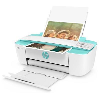 Multifuncional HP DeskJet Ink Advantage 3790, Jato de Tinta, Colorida, Bivolt - T8W36A