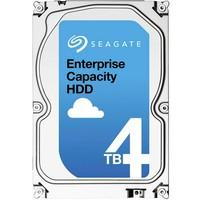 HD Seagate Enterprise Capacity HDD, 4TB, 3.5´, SATA - ST4000NM0035
