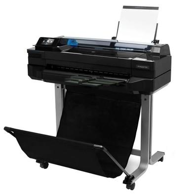 Plotter HP Designjet 36´ Color, Wi-Fi - T520