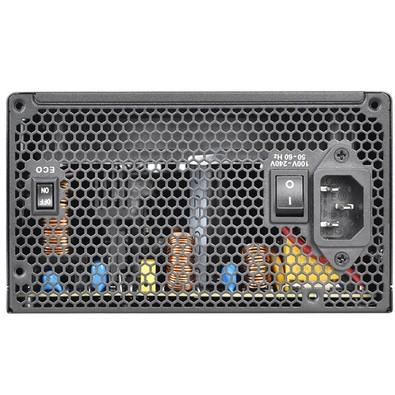 Fonte EVGA 750W 80 Plus Bronze Modular - 220-B3-0750-V