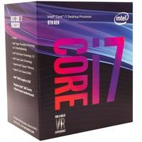 Processador Intel Core i7-8700 Coffee Lake 8a Gera..