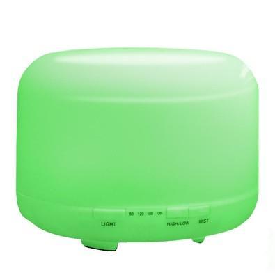 Umidificador Relaxmedic Multi Lamp RM-HA0404A - Bivolt