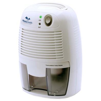 Desumidificador Relaxmedic Relax Air Bivolt RM-DA0600A