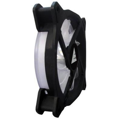 Cooler FAN Ring Bluecase 12cm Branco BFR-05W