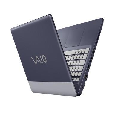 Notebook Vaio C14, Intel Core i3-6006U, 4GB, 1TB, Windows 10 Home, 14´ - VJC141F11X-B0111L