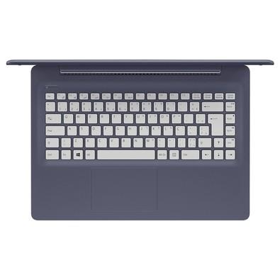 Notebook VAIO C14 Intel Core I3-6006U 4GB 1TB Windows 10 14´´ 3340340  VJC141F11X-B0111L